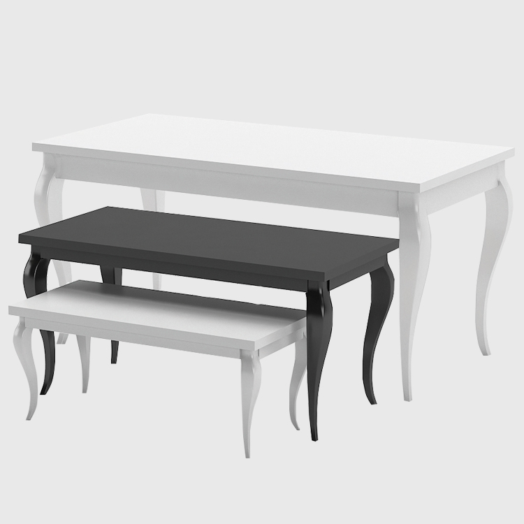 Legno grezzo per tavoli design casa creativa e mobili - Tavolo legno grezzo design ...