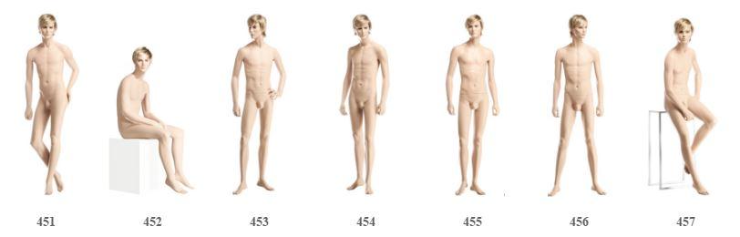 posizioni 45