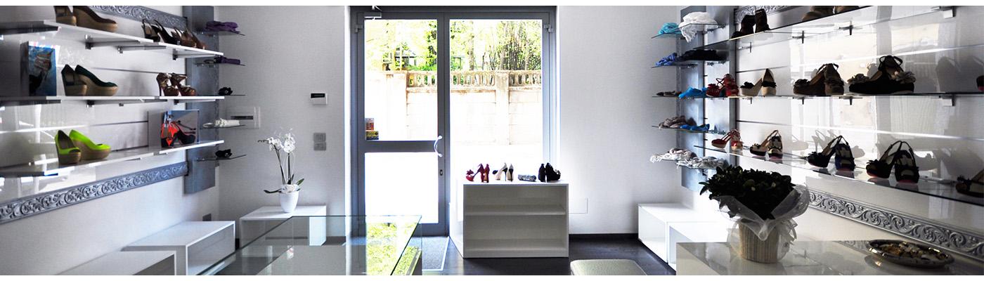Progettazione e arredamento negozi Milano - ARREDOSHOP
