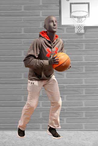 manichini basket