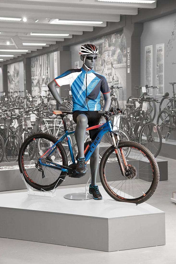 manichini bike