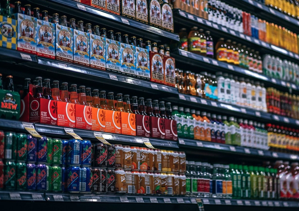 Scaffali X Supermercato.Shelf Marketing Come Aumentare Le Vendite Dallo Scaffale